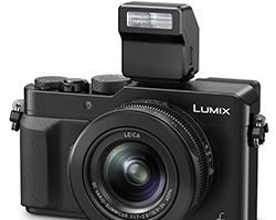 Обзор Panasonic Lumix LX100
