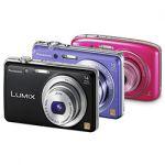 Компактные камеры Lumix