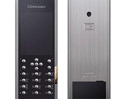 Мобильный телефон Gresso Azimuth A2