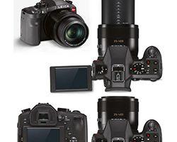 Популярные модели Leica