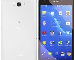 Обзор Sony Xperia Z2a