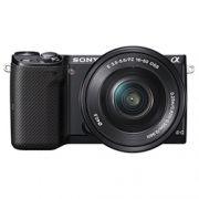 Беззеркальные камеры Sony
